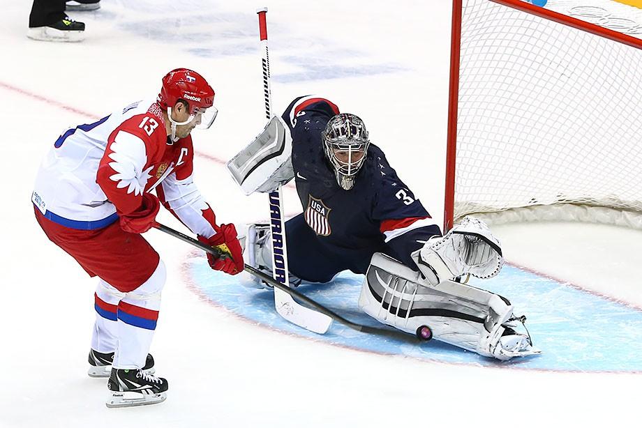 От Солт-Лейк-Сити до Сочи. Все матчи сборных России и США на Олимпиадах