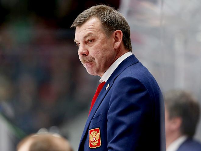 Что нужно изменить сборной России перед матчем с Северной Америкой?
