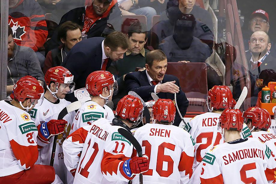 Россия обыграла Чехию, есть вторая победа на МЧМ! Как это было