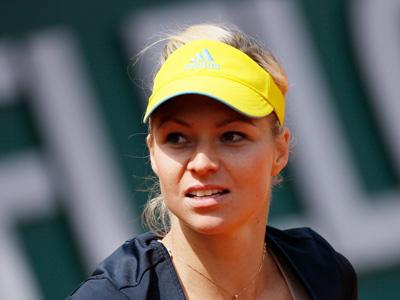 Мария Кириленко вышла в четвертьфинал
