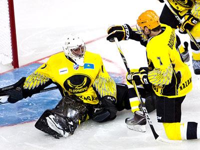 Пять новичков ВХЛ стартовали в чемпионате России по-разному