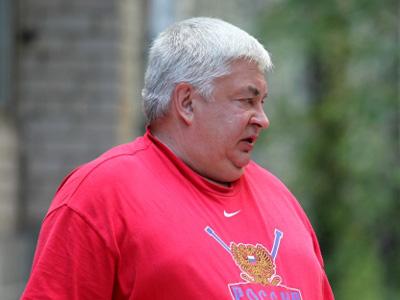 Главный тренер «Челмета» - о предсезонной подготовке