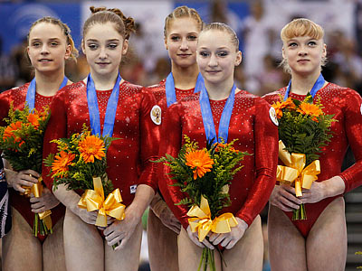 Родионенко: сборная России станет ведущей в мире