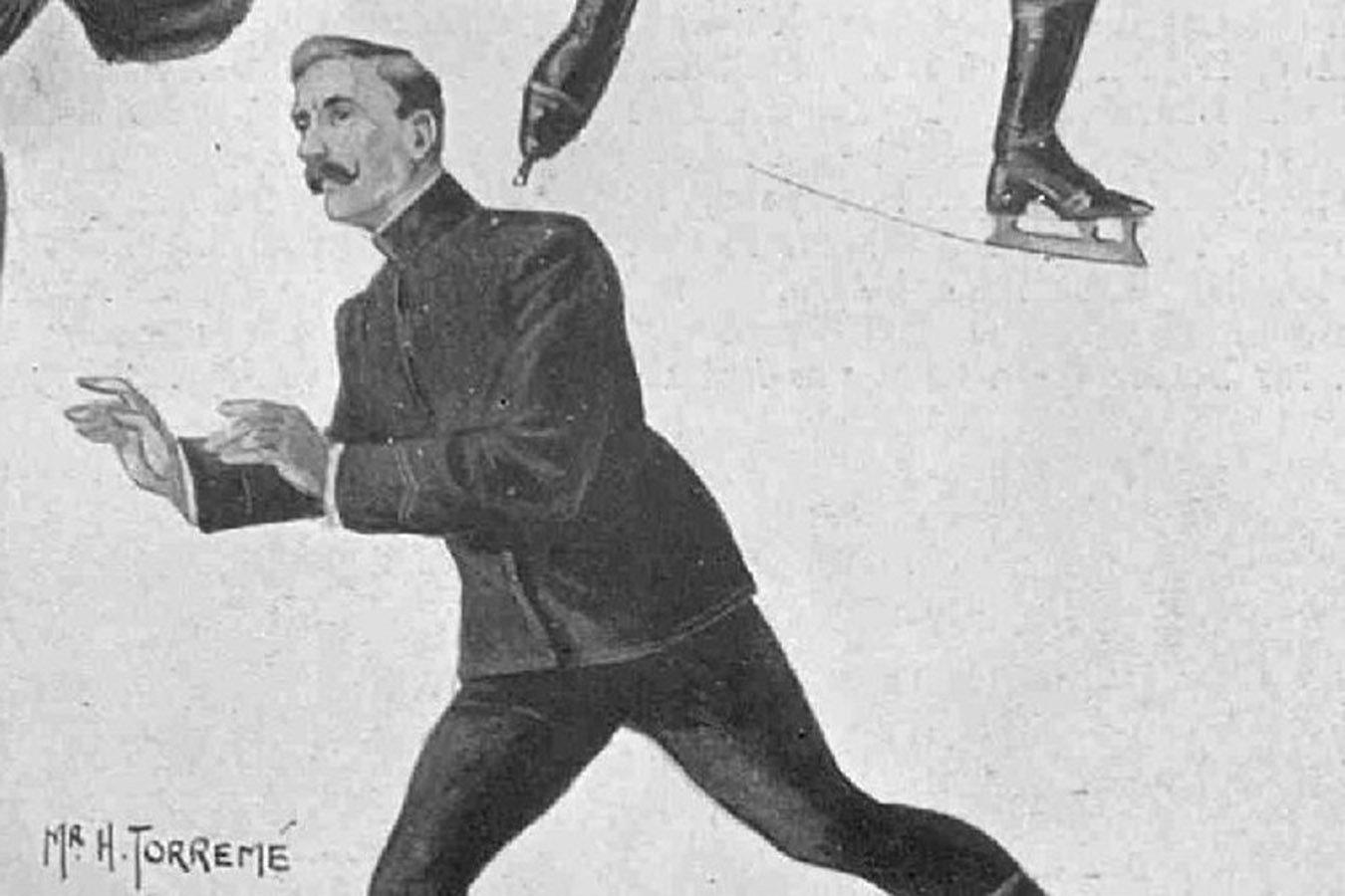 Невероятная история фигуриста Горацио Торроме
