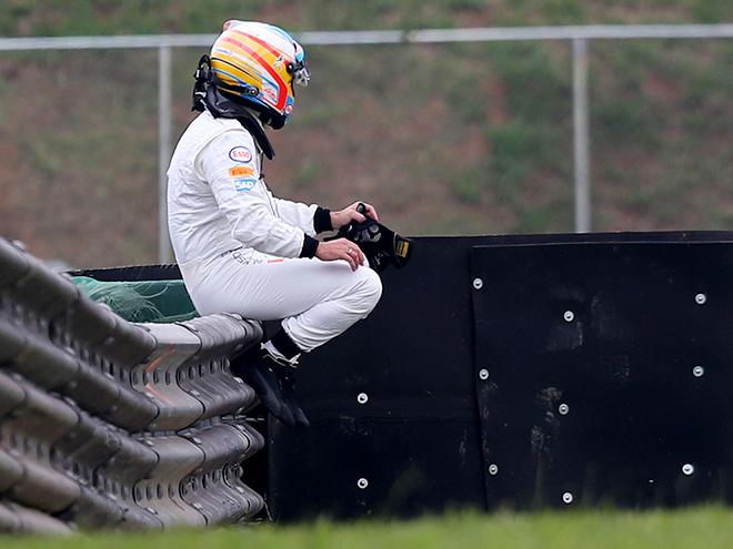 Гран-при Бразилии Формулы-1 глазами СМИ