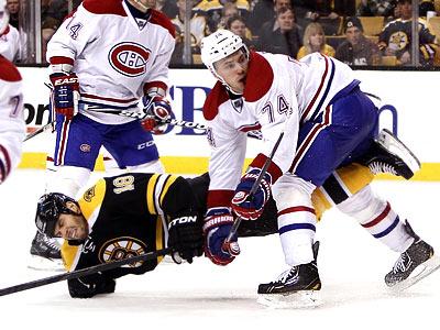 Итоги игрового дня НХЛ (3.03.2013)