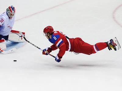 Cочи-2014. Лучшие фотографии Олимпиады 18 февраля