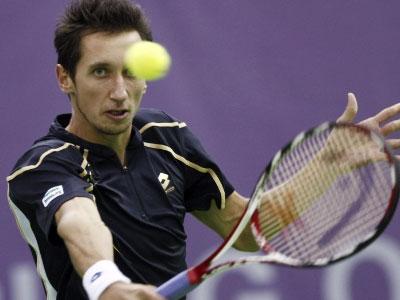 Теннисная неделя неудачно началась для украинцев