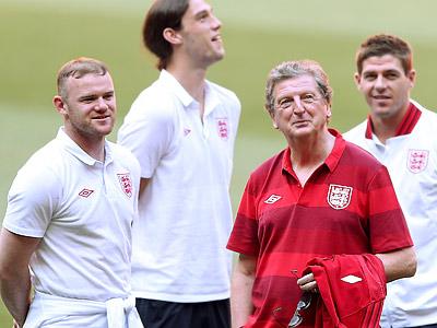 Английские СМИ - о матче со сборной Украины