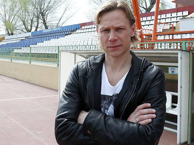 Валерий Карпин: Проблема «Спартака» не в Аленичеве