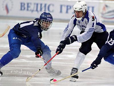 Казани – золотые медали, Москве — Кубок