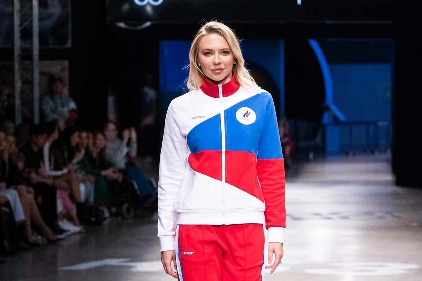 Британский журналист возмутился формой россиян на Олимпийских играх