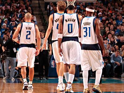 """НБА-2011/12. Из жизни """"жучков"""". День 5-й"""