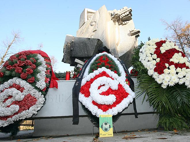 Письмо фаната. 33 года трагедии в «Лужниках»