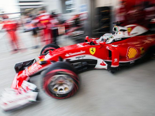 Главные события тренировок Гран-при России Формулы-1 в Сочи