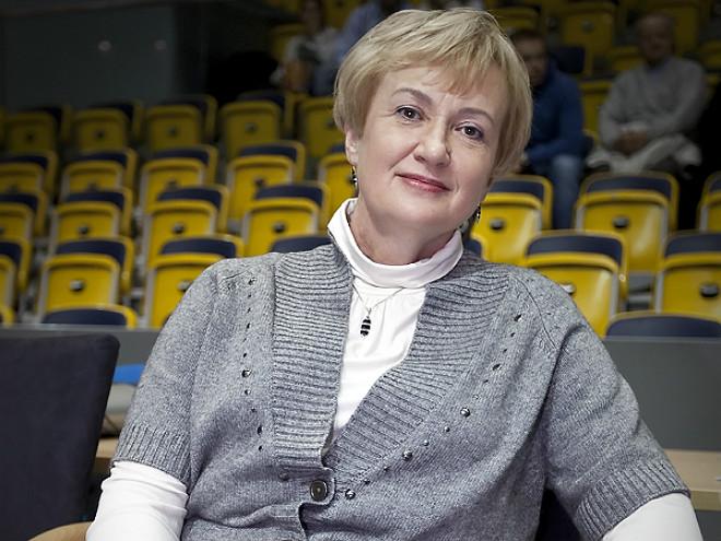 Ушла из жизни экс-вице-президент ЦСКА и агент Вера Вакуленко