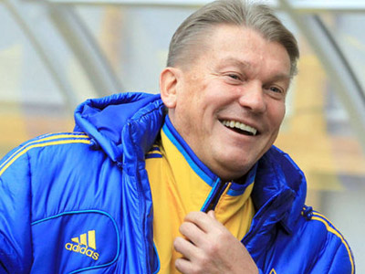 Олег Блохин возвращается в «Динамо»