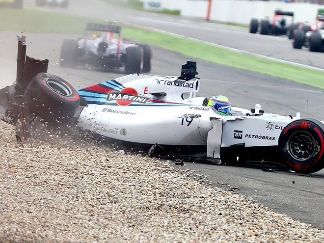Формула-1. Германия. Онлайн воскресенья