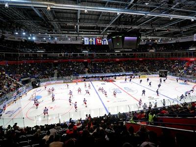 Сборная России выиграла у Словакии – 3:2