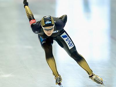 В Инцелле пройдёт этап КМ по конькобежному спорту