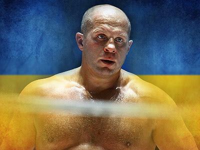 """""""У Емельяненко огромный потенциал"""""""
