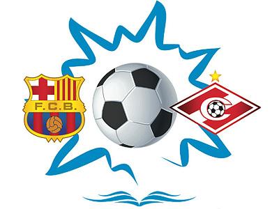 Анонс любительского футбольного фестиваля «Спортивная волна»