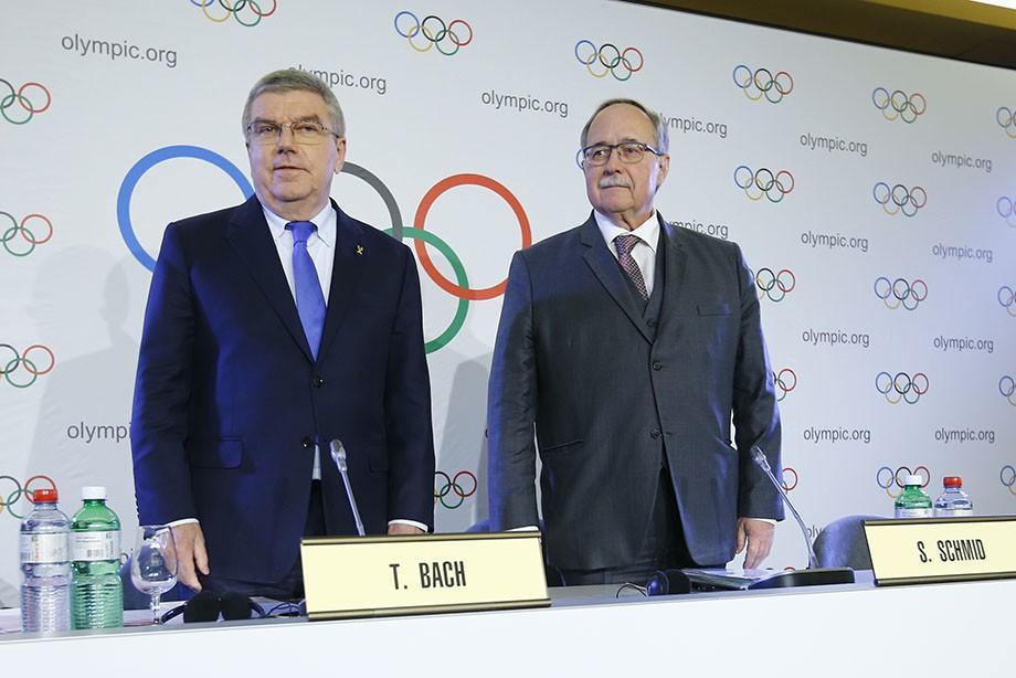 Мутко обжалует решение МОК опожизненном отстранении отОлимпиады
