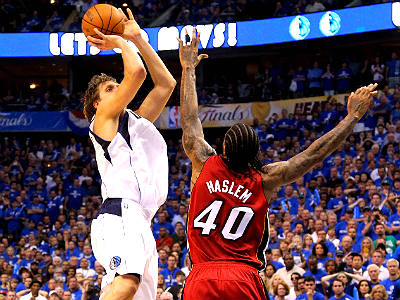 """НБА-2010/11. Из жизни """"жучков"""". День 205-й"""