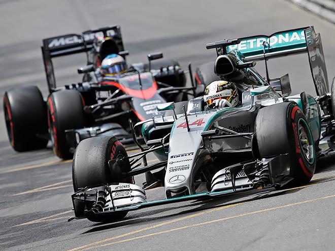 Выбираем лучший формат квалификации для Формулы-1