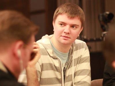 Дмитрий Cтельмак