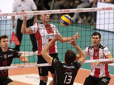 В Италии и Польше прошли очередные матчи