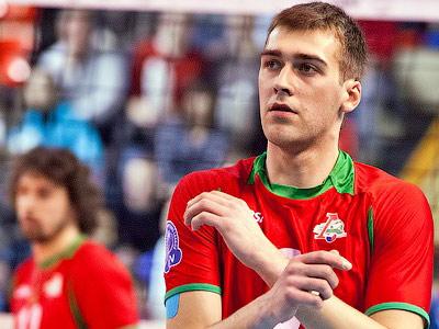 МВК «Локомотив» (Новосибирск)  вылетел из Лиги чемпионов