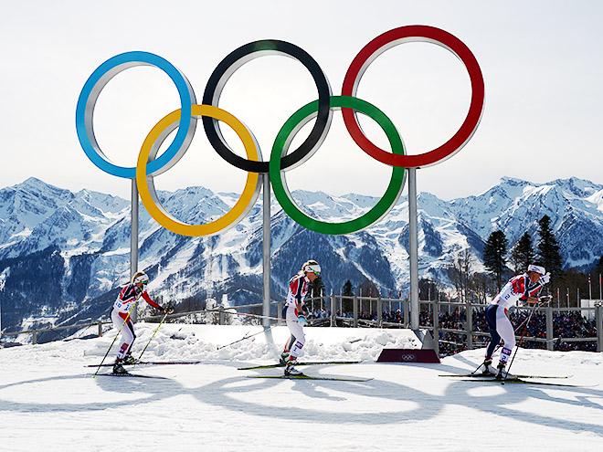 Осло выбывает из борьбы за зимнюю Олимпиаду-2022