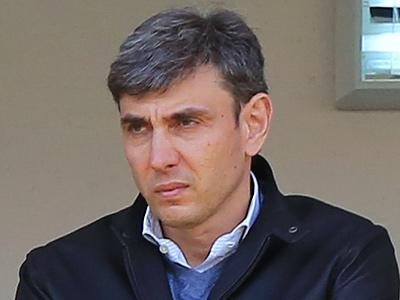 """Президент """"Краснодара"""" Сергей Галицкий"""