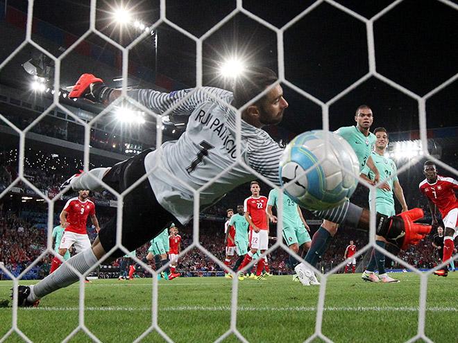ЧМ-2018. Португальцы начинают отбор с поражения, Франция играет вничью