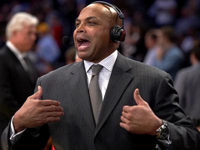 Чарльз Баркли хочет стать генменеджером клуба НБА