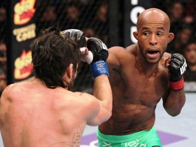 Обзор главных боёв UFC on FOX 9
