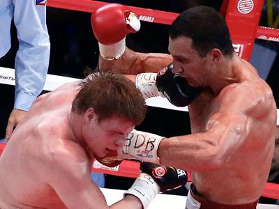 10 главных боёв октября в боксе