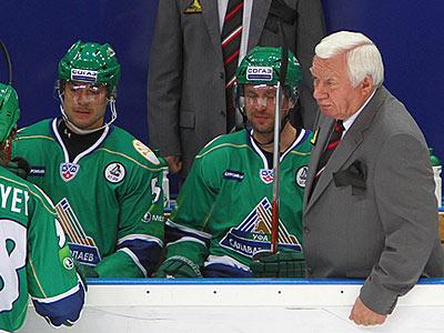 Михалёв: нам нужно наладить игру в обороне