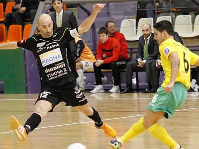 22-й тур чемпионата Испании по мини-футболу