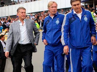 В матче 11-го тура «Динамо» сыграет с «Днепром»