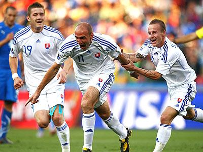 Слава Словакии!