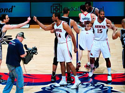 """НБА-2010/11. Из жизни """"жучков"""". День 160-й"""