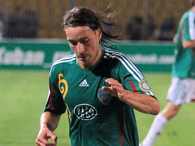 Игорь Лебеденко