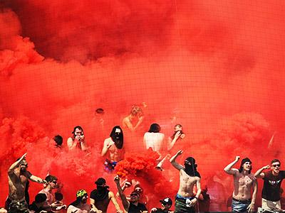 Самые яркие моменты 28-го тура Премьер-Лиги