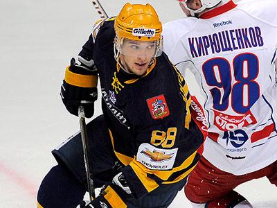 Шевченко: нравятся игроки, которые забивают сами