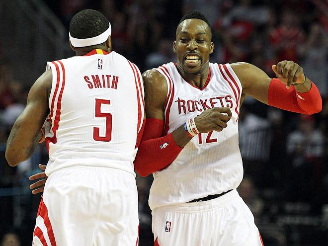 Ставка на матч плей-офф НБА «Хьюстон» – «Даллас»