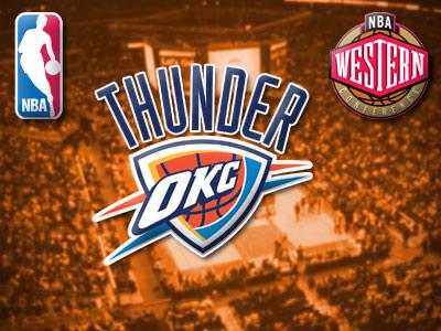 """НБА-2010/11. """"Оклахома-Сити Тандер"""""""