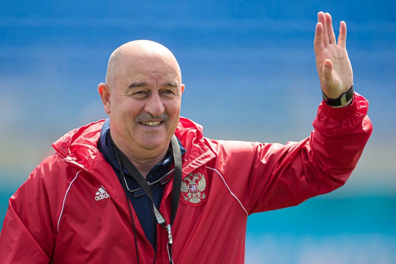Станислав Черчесов оценил старт Зенита в Лиге чемпионов