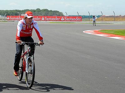 Гран-при Великобритании: гид по этапу